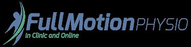 Latest Logo Full Motion Physio