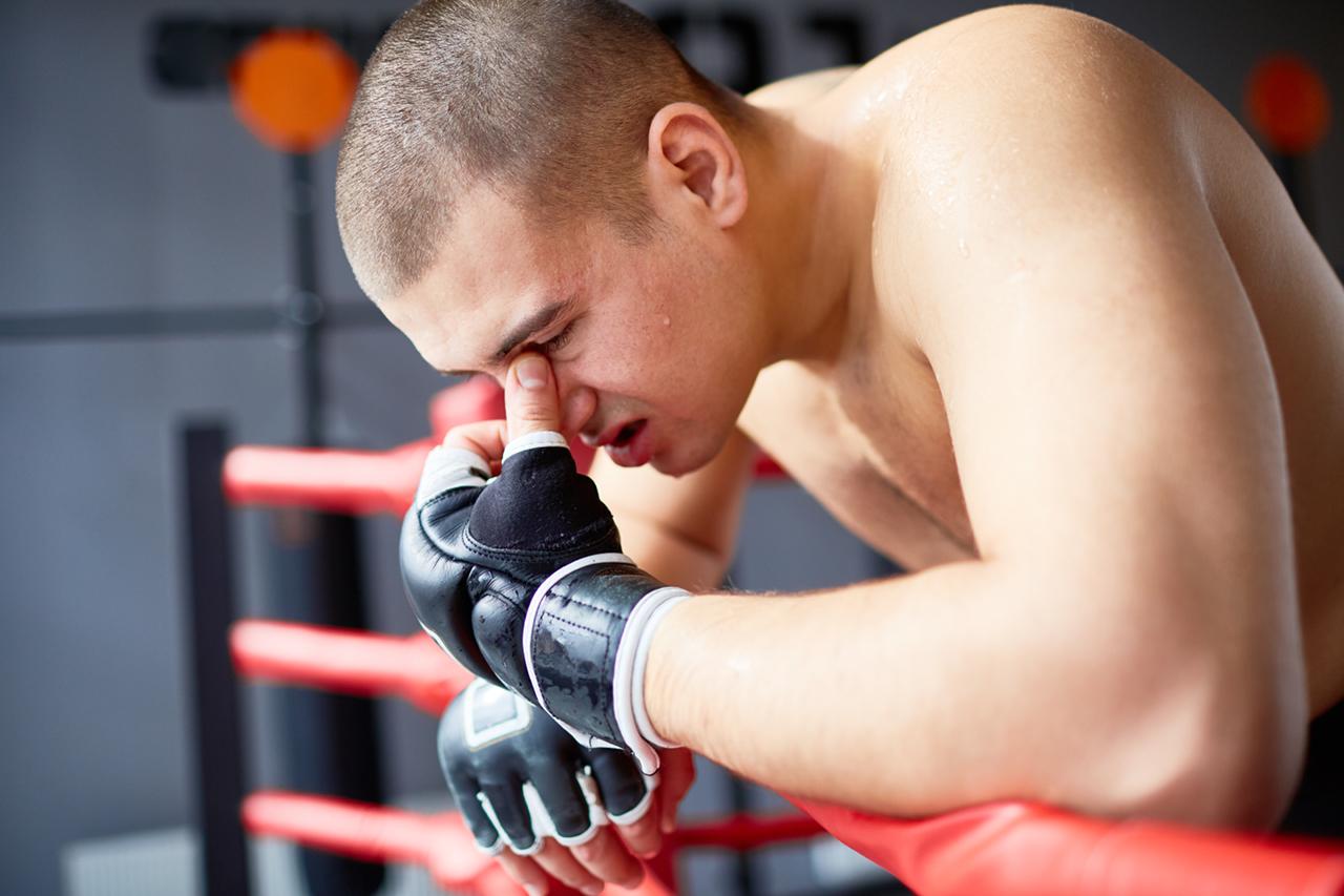 Boxing Injuries