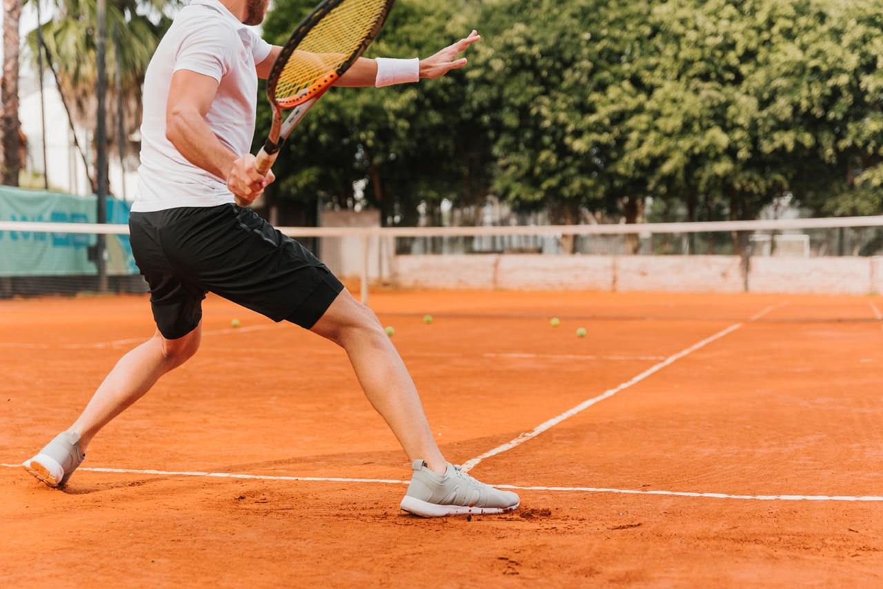 Tennis Physio